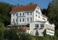 Halsbrücke-Hetzdorf: Waldhotel & Restaurant Bergschlößchen***