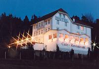 Waldhotel Bergschlößchen***