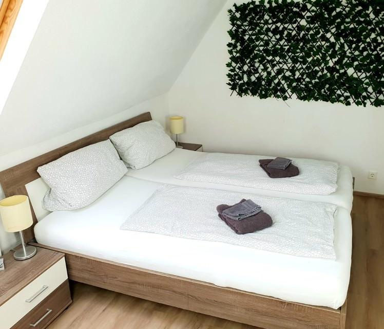 Koblenz: Hotel Berghof