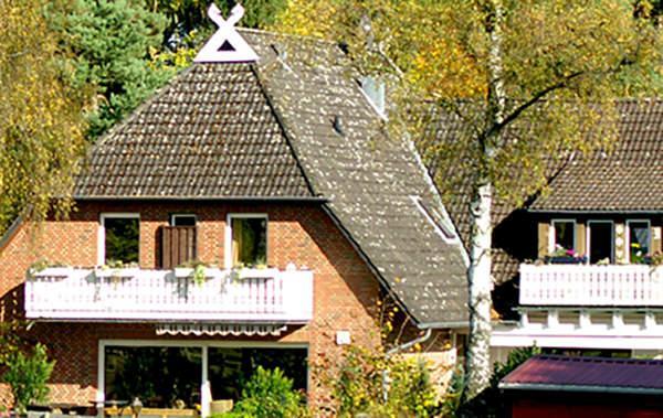 Undeloh: Hotel Landhaus CallunaG