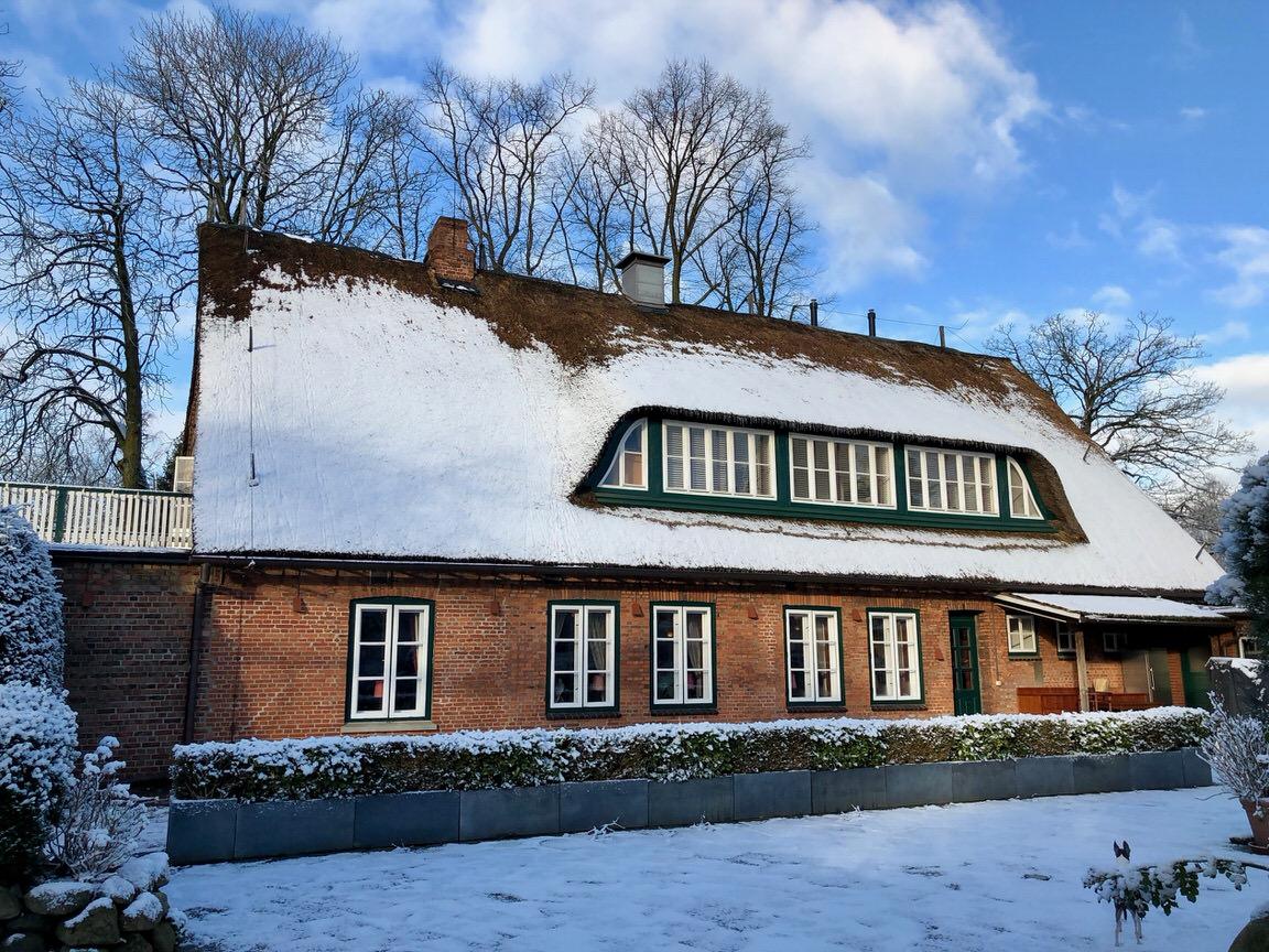 Zum Wattkorn, Pension in Hamburg-Langenhorn bei Quickborn