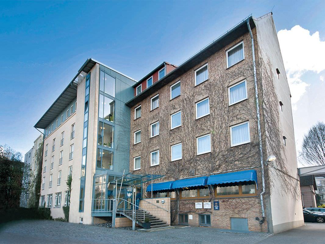 Hotel Hagemann Novum, Hotel in Hamburg-Wilhelmsburg
