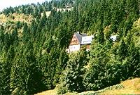 Chalet Hotelbaude Berg-Kristall, Chalet in Oberwiesenthal bei Zöblitz