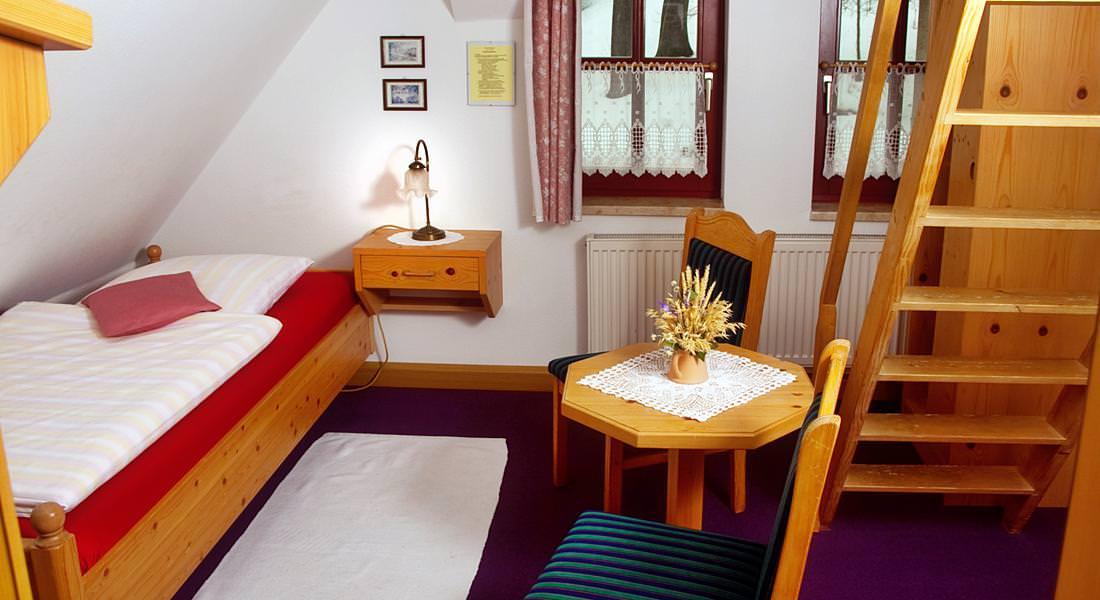 Klingenthal: Hotel & Restaurant Zum Postillion