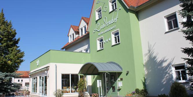 Lindenhof, Pension in Thiendorf bei Radeburg