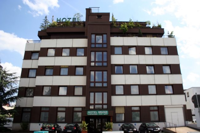 Gerlingen: Hotel Garni Balogh GmbH