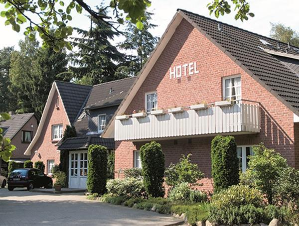 Hotel Ferien auf der Heid in 21279 Appel