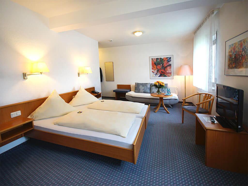 Hotels In Michelstadt Deutschland