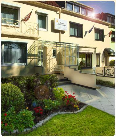 Hotel Garni Bremer Apartmenthotel, Hotel in Bremen-Hastedt