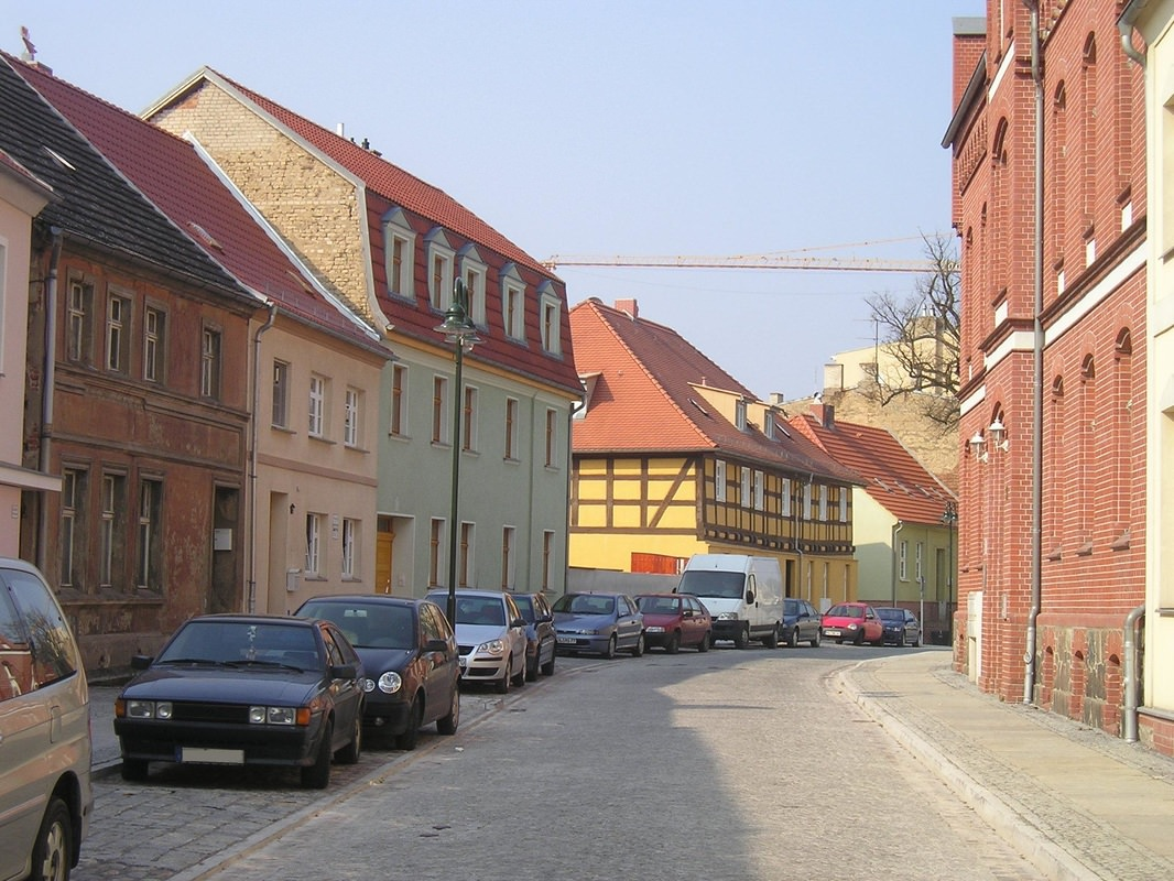Pension Am Straussee, Pension in Strausberg bei Breydin
