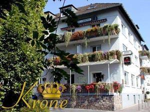 Hotel Restaurant Zur Krone