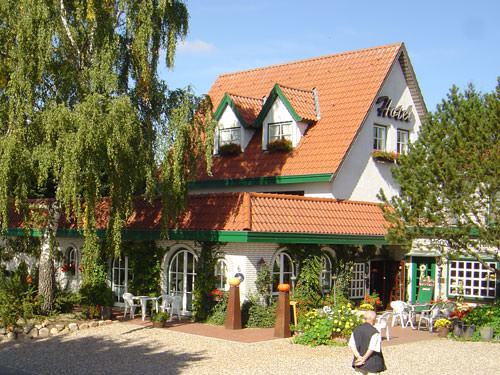 Pronstorfer Krug, Pension in Pronstorf bei Lübeck