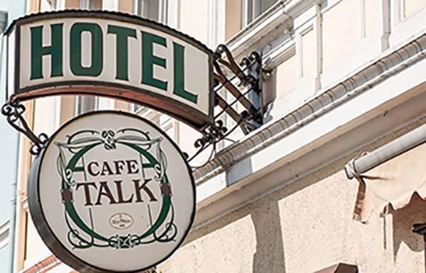 Lüneburg: Hotel Lübecker Hof