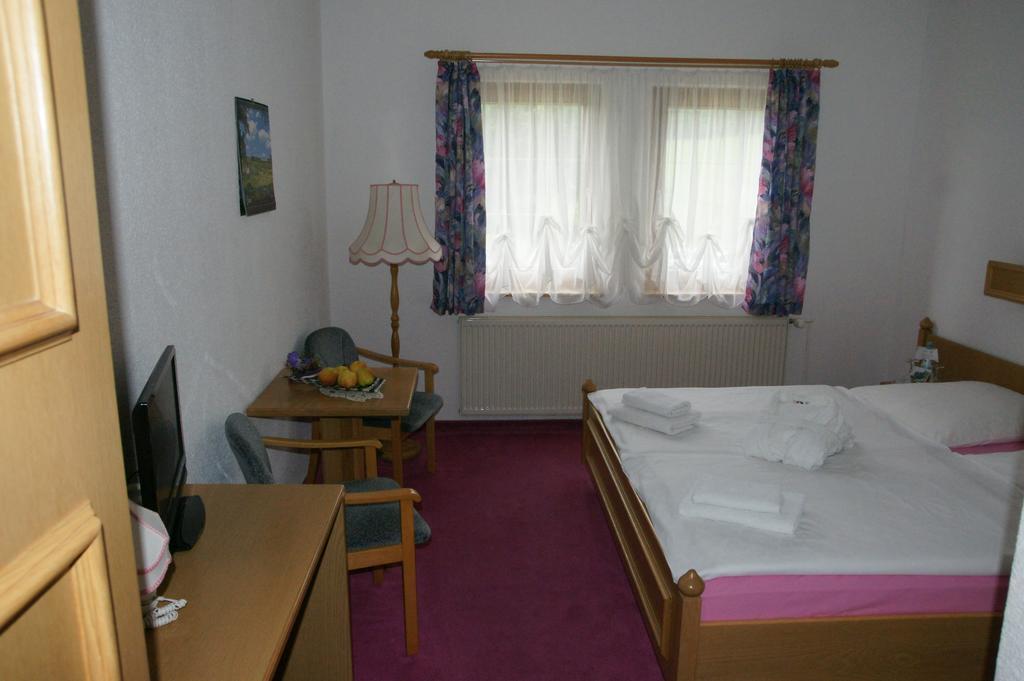 Hotel & Restaurant Danelchristelgut, Hotel in Lauter bei Thum