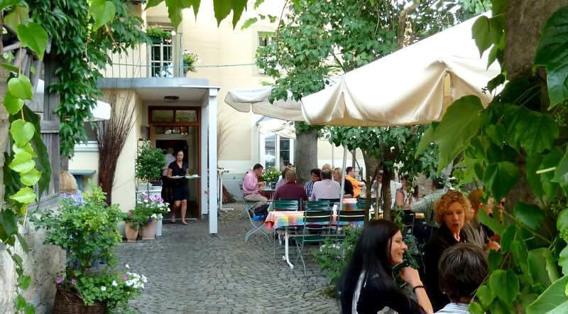 Gasthaus Weingut zum Stern