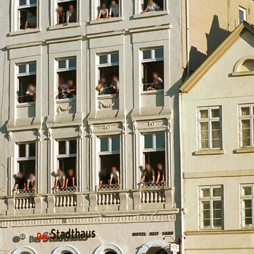 HOTEL ZUR HASENBURG (Lüneburg) ⇒ 132 Empfehlungen