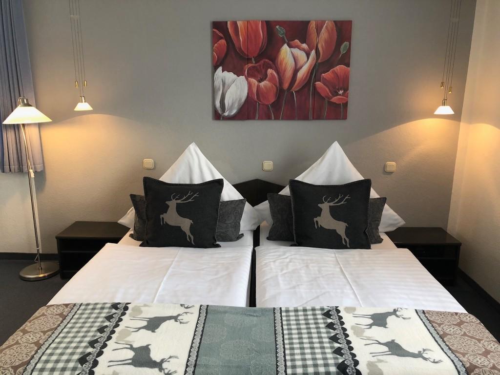 Erzgebirgshotel Bergschlößchen, Hotel in Pockau bei Thum