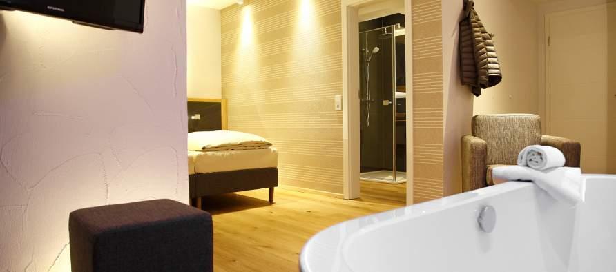 Bestwig: Flair Hotel Nieder Ostwig