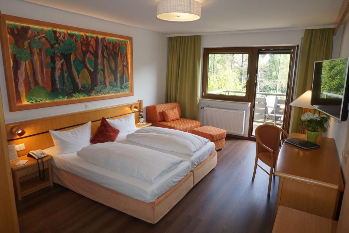 Heigenbrücken: Flair Hotel Landgasthof Hochspessart