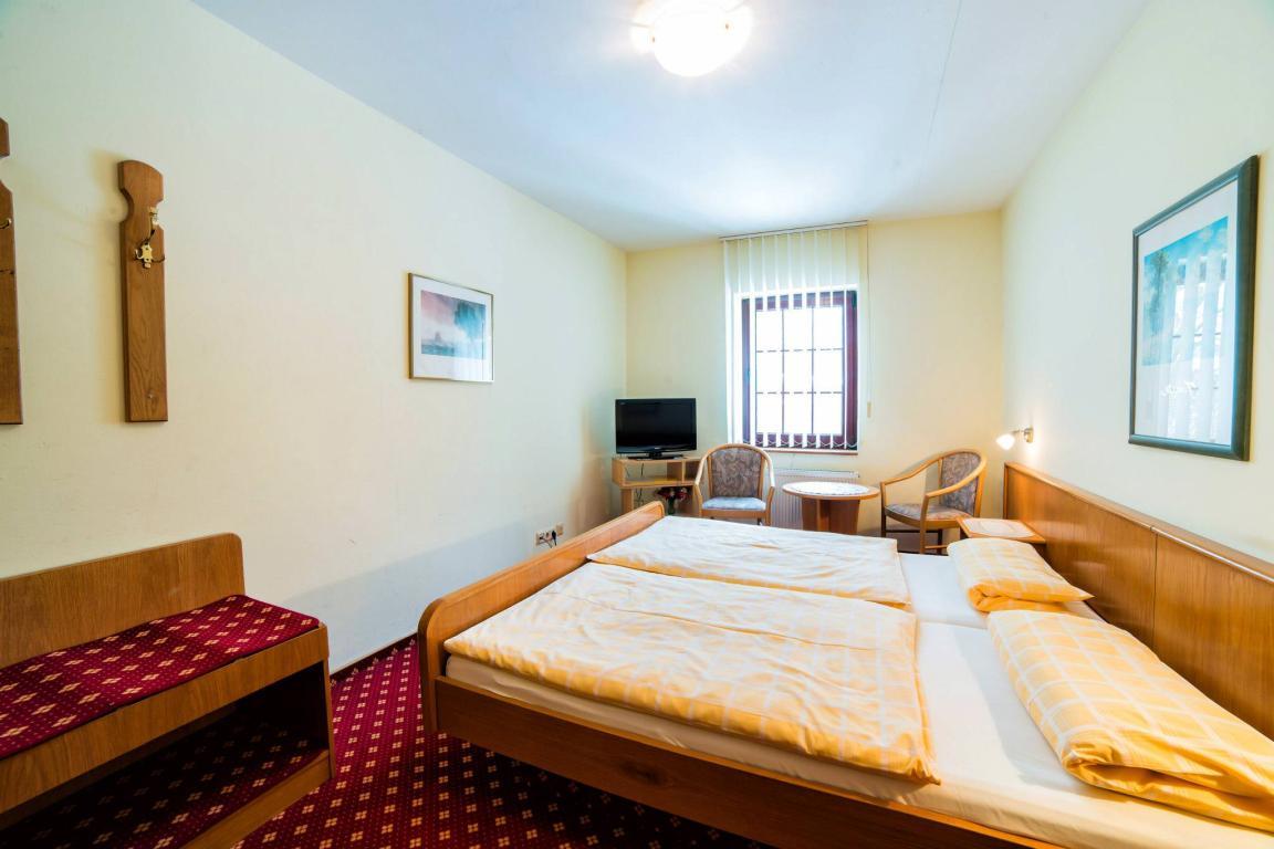 Niemtsch: Hotel Pension Hafemann
