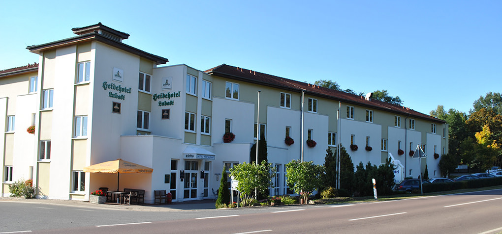 Heide-, Pension in Kemberg bei Hachemühle