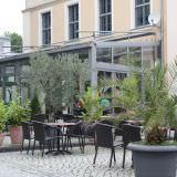 City-Hotel Plauen mit Spezialitätenrestaurant - Ka