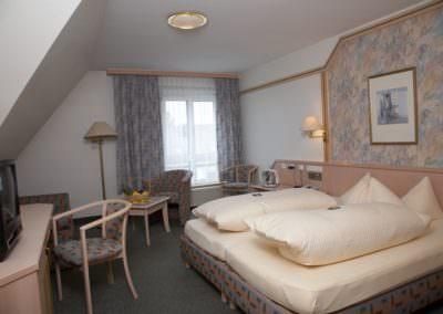 Buchloe: Stadthotel