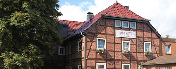 Garlstorf am Walde: Hotel Garni Haus Otte
