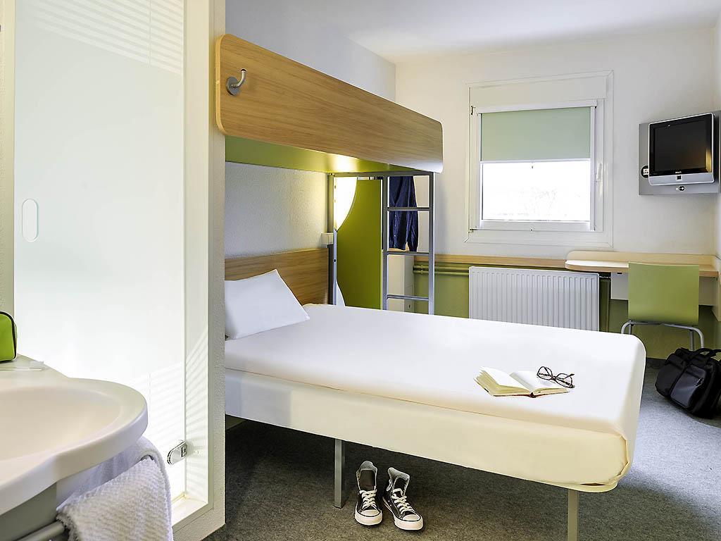 Hotel Garni ibis budget Dortmund Airport, Hotel in Holzwickede bei Dortmund