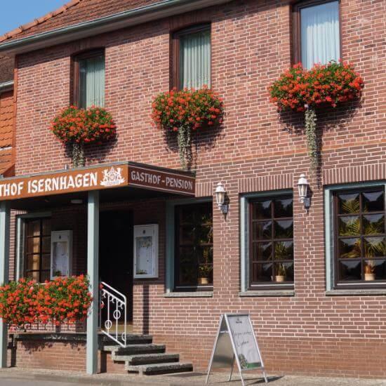 Gödenstorf: Hotel Isernhagen
