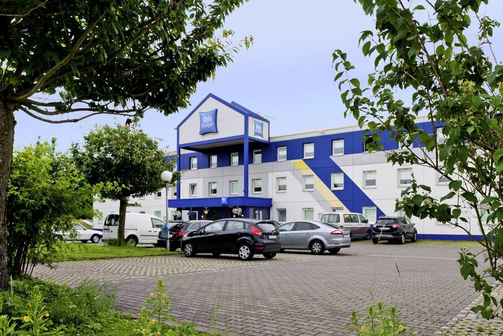 Hotel Garni ibis budget Köln Porz, Hotel in Köln-Porz bei Porz