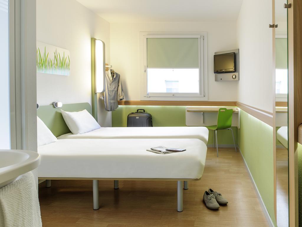 Offenbach am Main: Hotel Garni ibis budget Frankfurt Offenbach Süd