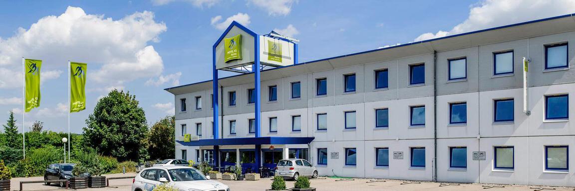 Nohra:  Hotel K1 Nohra