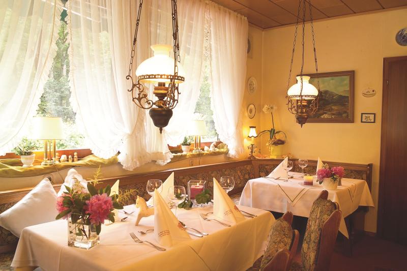 Hotel Landhaus Meyer, Hotel in Osterode bei Pöhlde