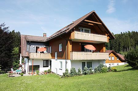 Ferienwohnung Appartements Haus Heidi, Ferienwohnung in Altenau bei Salzgitter