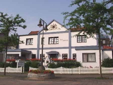 Hotel Garni & Ferienwohnungen Haus Hasenpatt, Hotel in Bad Sachsa bei Pöhlde