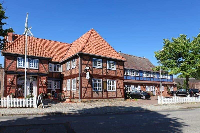 Landhotel Klempau, Pension in Krummesse bei Lübeck