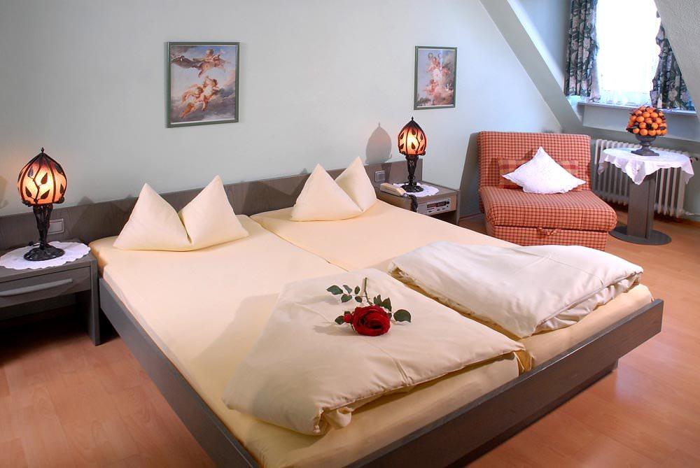 München: Hotel Monaco di Baveria
