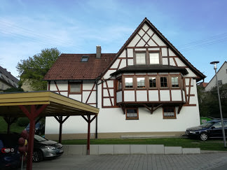 Junginger, Pension in Eberhardzell