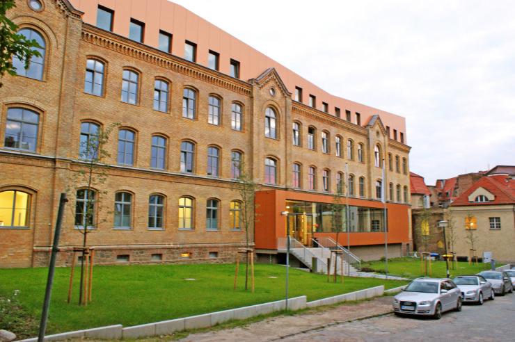 DJH Jugendherberge Halle, Pension in Halle (Saale)
