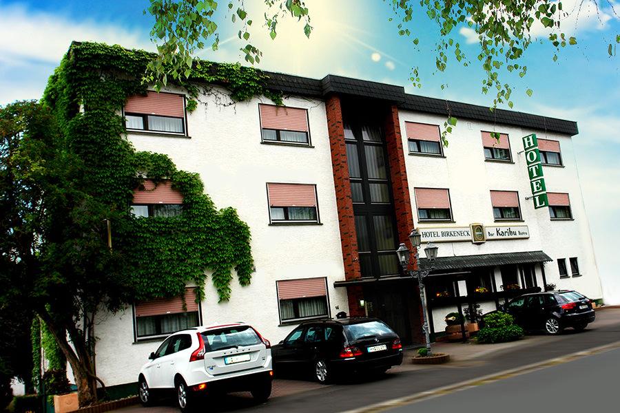 Hotel Birkeneck, Hotel in Heusenstamm bei Offenbach am Main