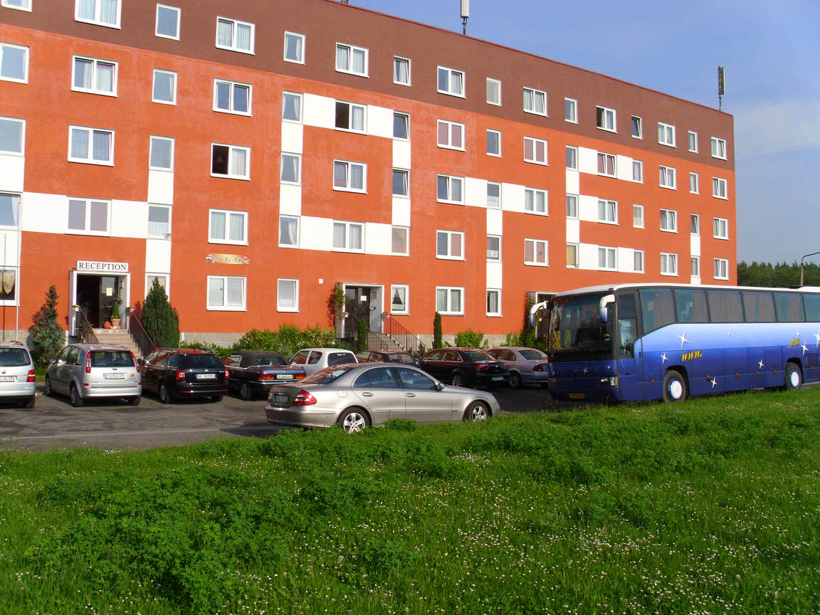 Apartment- Rackwitz, Pension in Rackwitz bei Luckowehna