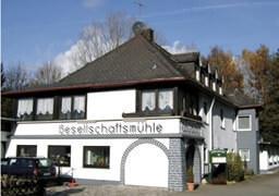 Hotel Landgasthof Gesellschaftsmühle