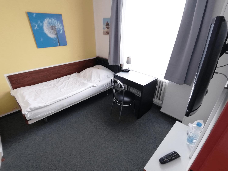 Hotel Garni Haus Röttgen, Hotel in Köln bei Köln