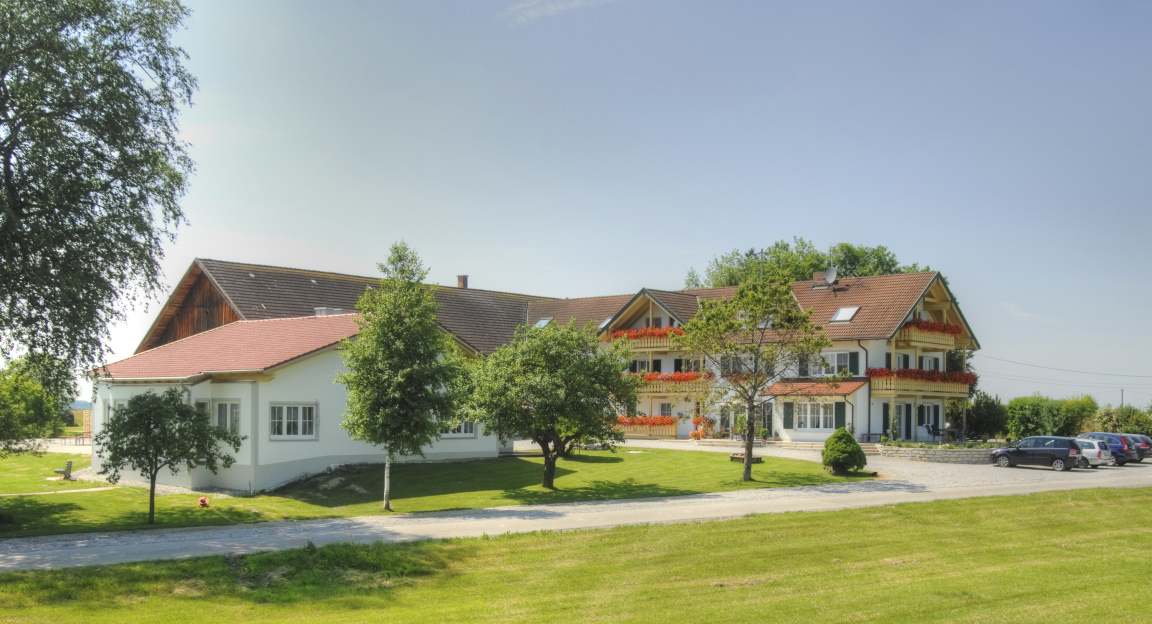Pension Ferienhof Birkenau in Dießen am Ammersee