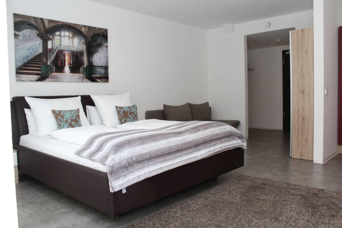 Mering: Hotel & Boarding House Schlosserwirt
