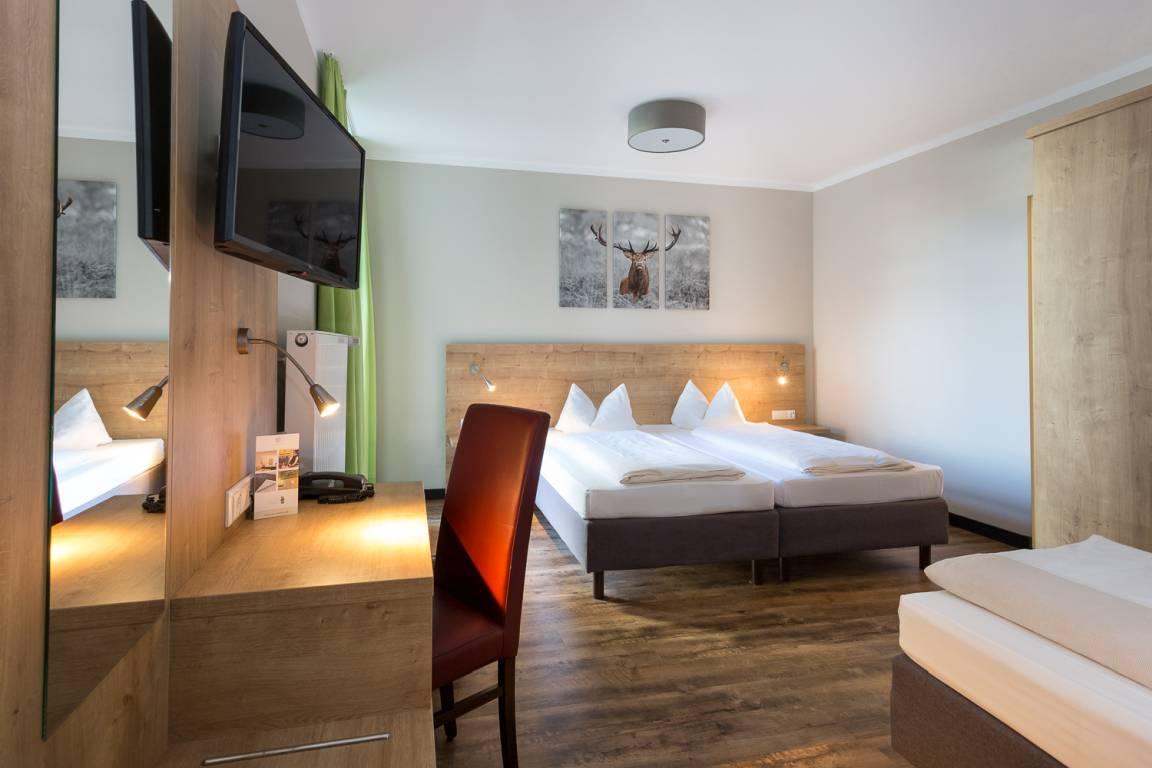 München: Hotel Dolomit