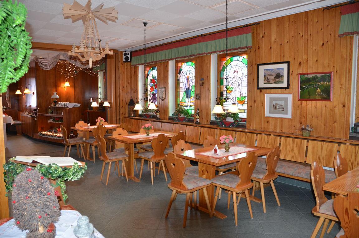 Hotel Conrad, Hotel in Frauenstein bei Dresden