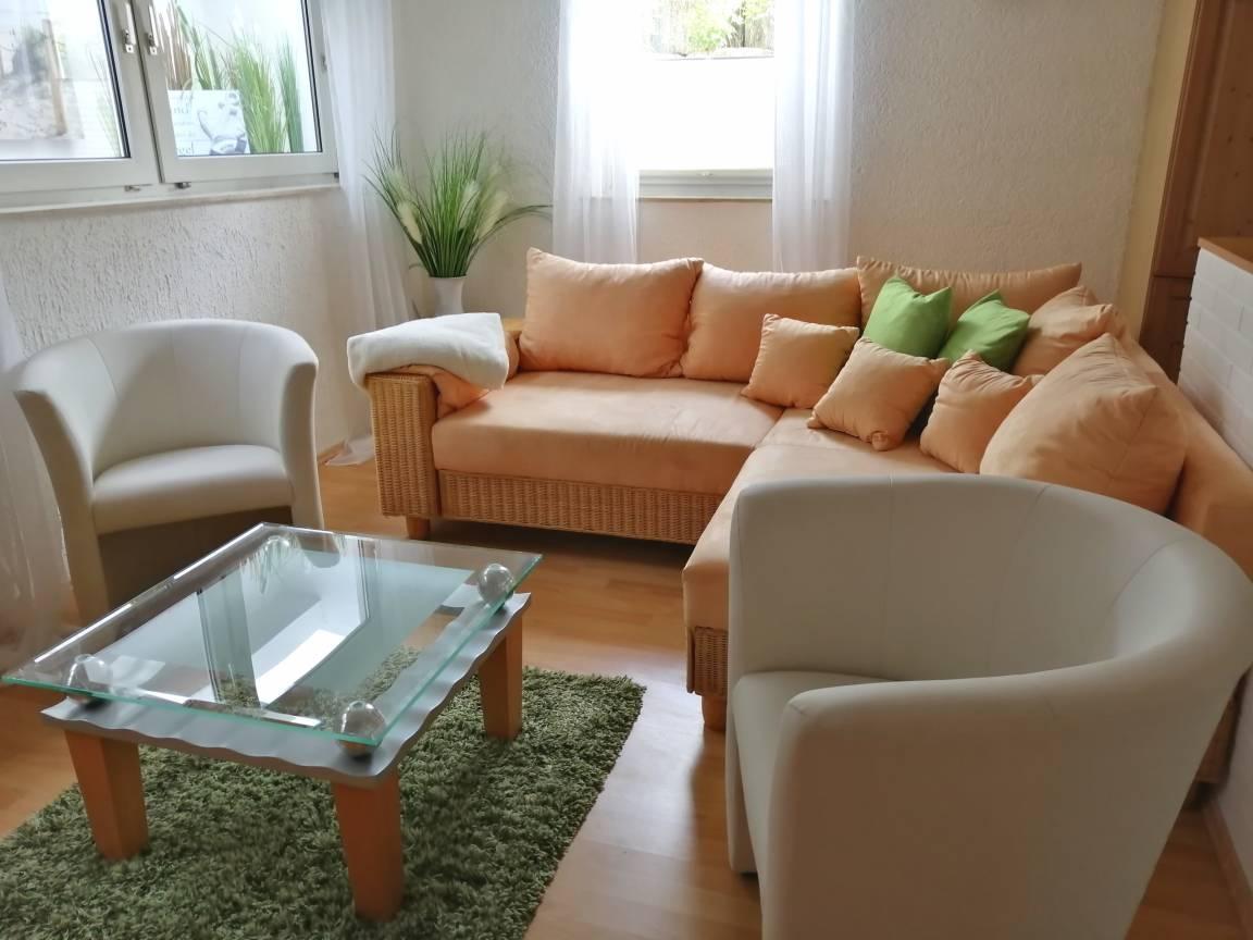 Rosmarie´s Ferienwohnung, Pension in Alzey bei Wörrstadt