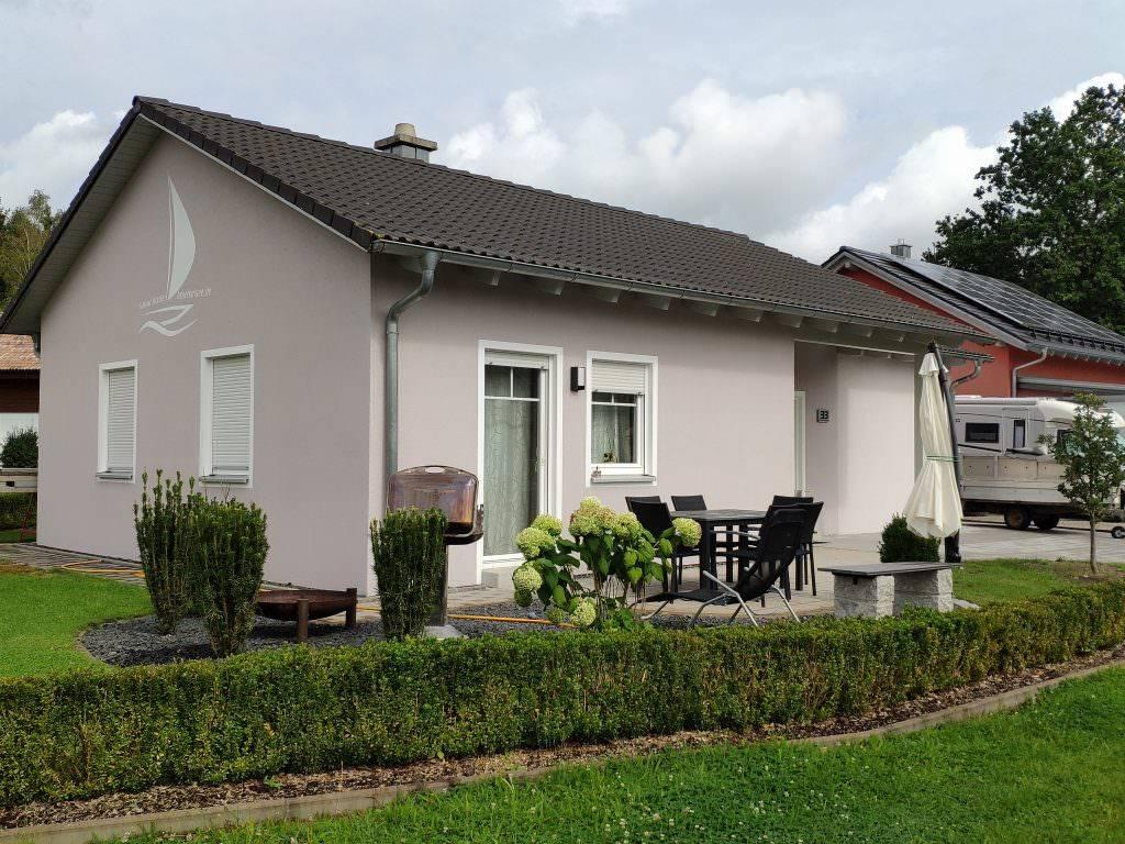 Ferienhaus Brückelsee, Ferienhaus in Wackersdorf bei Bad Abbach